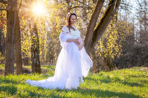 těhotenské, těhotenství, těhotná, matka, maminka, bříško, rodinný fotograf Pardubice