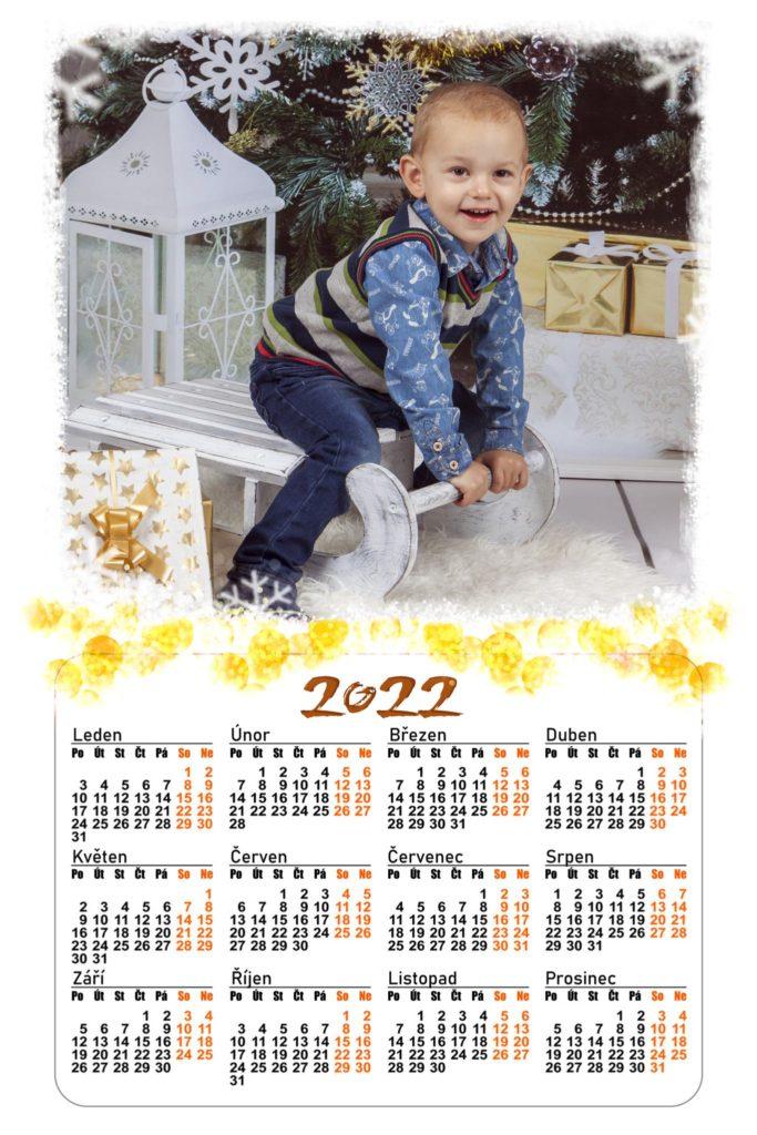 kalendář, 2022, fotograf, Pardubice, Beneda, FOTO, mateřské, školky, školy, vánoční, focení, fotografování, dětí